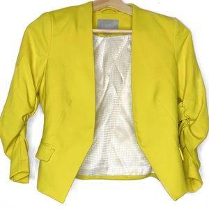 🏝 H&M blazer Size 2